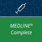 MEDLINE Complete